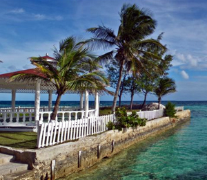Grand Bahama Weather & Climate