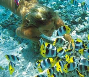 Scuba Diving Restrictions